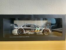 1/18 BMW M3 DTM 2013 #21 Ice Watch M.Wittmann  Team MTEK Dealer Edition