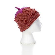 Gorras y sombreros de mujer de color principal rosa de talla única