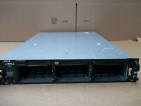 Dell Poweredge 2850 2U Server 2x3.0GHz Xeon CPUs 4GB RAM DRAC 4 SCSI RPS