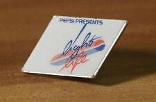 Più raramente Pepsi pin Pepsi presents LIGHT Life (o2)