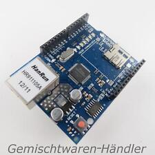 Arduino Etherschild W5100 (Orginalnachbau) Etherschield Netzwerk Wiznet Ethernet