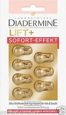 DIADERMINE - Lift Intense+ Instant Firmer Effect - Anti-Wrinkle + Anti-Age Caps