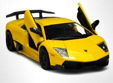1:36 Diecast Lamborghini Gallardo LP 570-4 Model Car From RMZ City