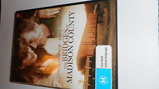 THE BRIDGES OF MADISON COUNTY DVD