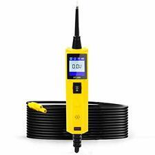 AUTOOL Automative Circuit Tester Power Probe Kit, 20FT Car Electrical Diagnos...