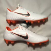 Nike Mercurial Vapor 12 PRO AG FG (ACC) Football Boots UK Size 8 BNIB.
