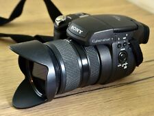 Sony Cybershot DSC-R1 10.3MP  24-120mm 5x Optical Zoom Carl Zeiss T* Optik