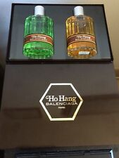 BALENCIAGA HO HANG profumo + Aftershave VINTAGE edt 90 + 90ml  1 formula coffret
