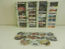 Lot of 146 Microsoft Xbox 360 Games - Halo 4, BattleField 3, Grand Theft Auto 5