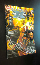 ULTIMATE X-MEN Volume 10 TPB -- Cry Wolf