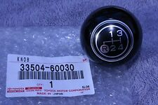 FJ40 BJ40 Land Cruiser 4 Speed Shift Knob - 33504-60030 - Genuine Toyota Part