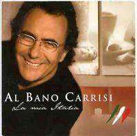 Al Bano (Carrisi) La mia Italia (2004) [CD]