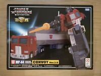 Transformers Masterpiece MP44 Optimus Prime MINT USA Seller Ship from HK