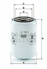 Mann-Filter (W 935/1) Filter, Arbeitshydraulik