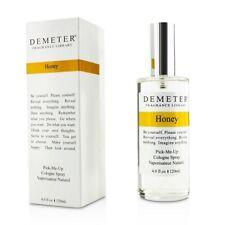 NEW Demeter Honey Cologne Spray 120ml Perfume