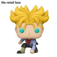 Funko Pop Dragon Ball Z Super Saiyan Broly Great APE Vegeta Frieza Figure Toys