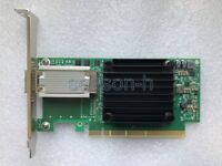Mellanox ConnectX-4 CX455A PCIe x16 3.0 100gbe network card