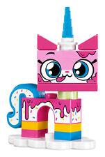 LEGO 41775 Unikitty Serie 1 - Dessert Unikitty - Figur Kitty Einhorn Katze Cat