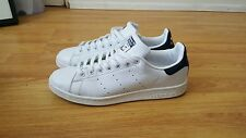 gorgeous mens Adidas stan Smith trainers size 8