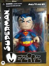 Superman Mezitz by Mezco
