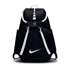 Nike Hoops Elite 2.0 Max Air Basketball Backpack Black White BA5259 010