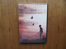 Life the Greatest Gift (DVD, 2007) Inspirational DVD - New