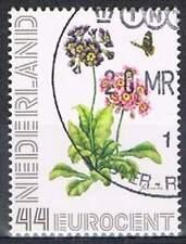 Persoonlijke zegel Bloemenpracht gestempeld 2563-Ad-07: Primula
