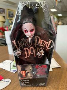 Living Dead Dolls The Killer Never Caught Jack The Ripper Opened  Loose
