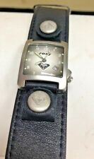 STAINLESS STEEL ROXY LADIES WATCH