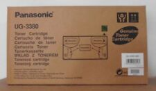 Panasonic UG-3380 Toner black für DX 600 800 UF 5100 5300 580 590 595 6000 OVP A