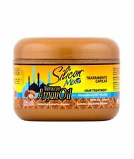 Avanti Silicon Mix Moroccan Argan Oil Hair Treatment for Repair Restore 8oz