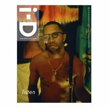 i-D iD Magazine Frank Ocean COVER 2 NEW