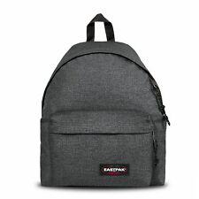 Eastpak Backpack Padded Pak'r Ek620 Grey 77h Black Denim