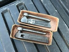 TOKYO SUZUKI LATHE TOOL HOLDERS 0S & 0L SOUTH BEND ATLAS CLAUSING ARMSTRONG