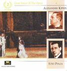 Alexander Kipnis Great voices of the opera (CD2: Ezio Pinza) [2 CD]
