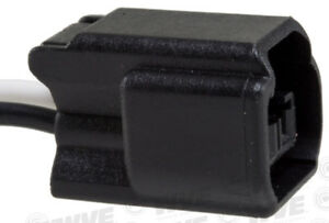Ignition Coil Connector WVE BY NTK 1P1261