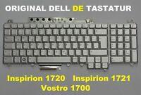 Dell Tastatur M802 f. Vostro 1700, Inspiron 1720,1721, XPS M1730, NSK-D800