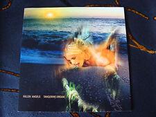 Slip Single: Tangerine Dream : Fallen Angels