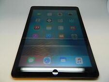 Apple Ipad Air - 64GB - Space Gray (Unlocked) Great Condition!