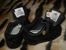Zapatillas bebe Puma Ferrari negras Originales ver etiqueta y fotos varias nº17