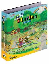 Jolly Phonics Sound Stories (US Ed, in Print Letters) by Sue Lloyd and Sara...