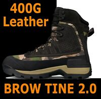UNDER ARMOUR BROW TINE 2.0 BOOT 400G MICHELIN HUNTER WATERPROOF STORM 3000292