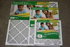Flanders Natural Air / Furnace Filter - MERV 8 - Box of 6