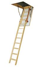 Bodentreppe Speichertreppe FAKRO LDK 70 x 130 x 305 cm