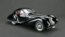 """Talbot-Lago Coupé Typ 150 C-SS """"Teardrop"""" black CMC M-166"""