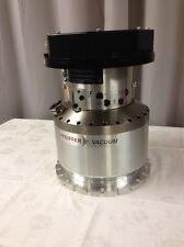 neuwertige Vakuumpumpe Pfeiffer TPH 2301 UPN Turbopumpe Turbomolekularpumpe
