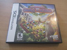 jeu nintendo ds jewel master cradle of athena