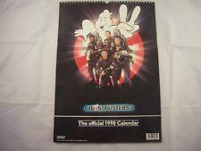 Ghostbusters II 1990 Calendar