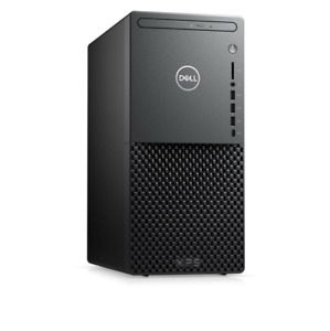 Brand new Dell 8940 Desktop Intel i7-11700 16GB RAM 500GB SSD 1T HDD iGPU