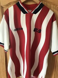 World Cup USA 94 Away Team Replica Football Soccer Shirt  Size 42-44